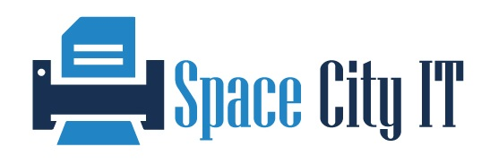 Space City IT - Printer Repair Service